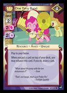 One Pony Band