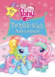 Twinkle Wish Adventure DVD