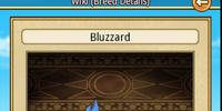 Bluzzard