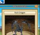 Rock Dragon
