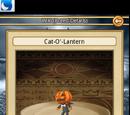 Cat-O'-Lantern