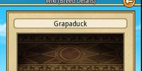 Grapaduck