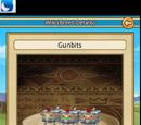 Gunbits