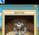 Battle Rocks