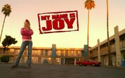 My Name Is Joy