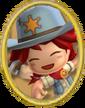 Kingdom Resident Ginny