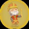 King MSR Icon