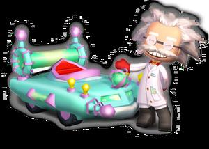 Dr.F'sKart