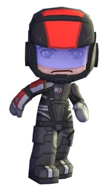 Shepard-MSSH