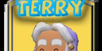 Terry Toymender