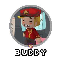 BuddyRPortal