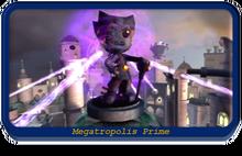 MSSH Portal - Megatropolis Prime