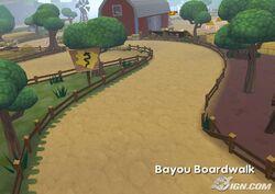 Bayou Boardwalk2