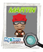 MSADSPMartin