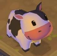 Roxie's Cow2
