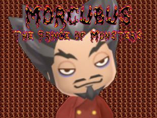 MorcubusWallpaper