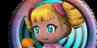 Dolly Dearheart (MySims Party)