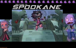WallpaperSpookane
