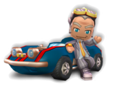 SirCharles'Kart