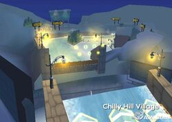 Chilly Hill Village