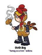 Gothboy 3