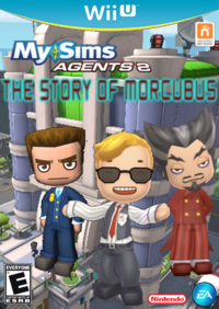 MSA-Story of Morcubus