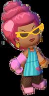 Shirley (MSR)