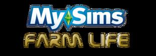 Farm Life Logo