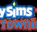 MySims Townies
