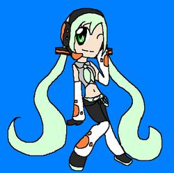 Izumi Mitsuru image