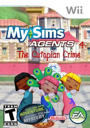 Cutopian Crime