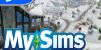 MySims Snowboarding (Woo)