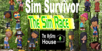 Sim Survivor (All-Stars)