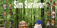 Sim Survivor (1st Season)