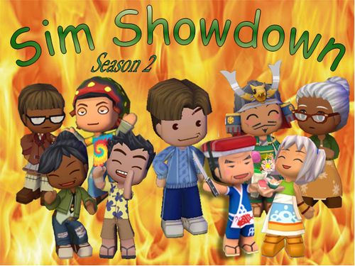 Sim Showdown2