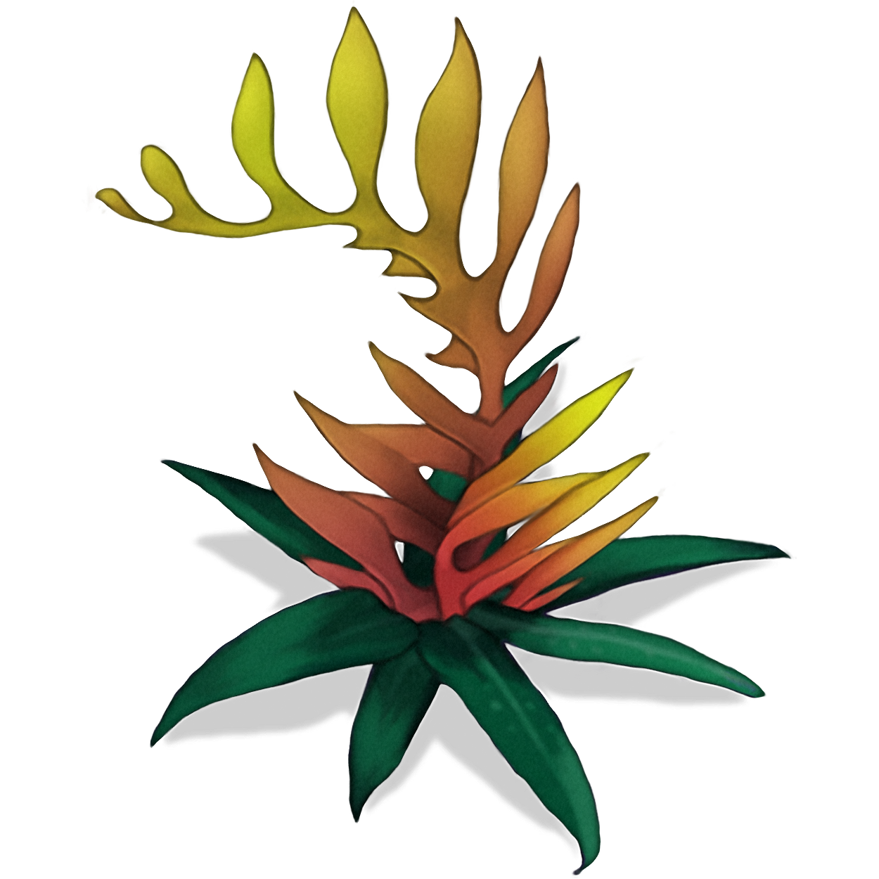 File:Fire Bush.png