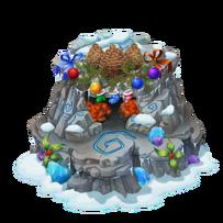 Str cave of wonder christmas