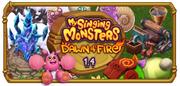 Version 1.4 Dawn of Fire update