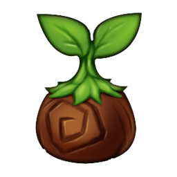 Crafting Item Seedling