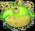 Reedling-egg