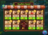 Specific friend's market