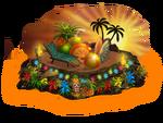 Earth Island Summer