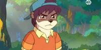 Otter boy