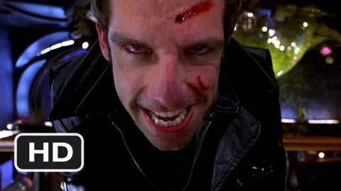 Mystery Men (10 10) Movie CLIP - Mr. Furious Gets Mad (1999) HD-1