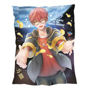 707 Spaceship Cushion