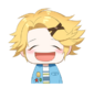 Yoosung Sticker 05