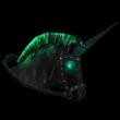 Dread unicorn