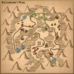 MNG rackabone's peak