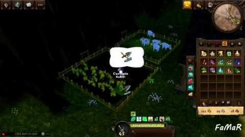 Villagers and Heroes Reborn How To - Fast Level Up Gardening