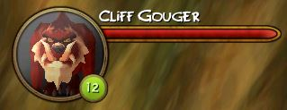 CliffGouger
